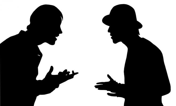 как убедить человека